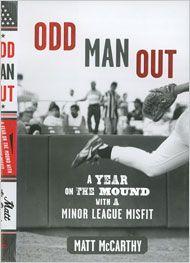 """""""Odd Man Out"""" by Matt McCarthy."""
