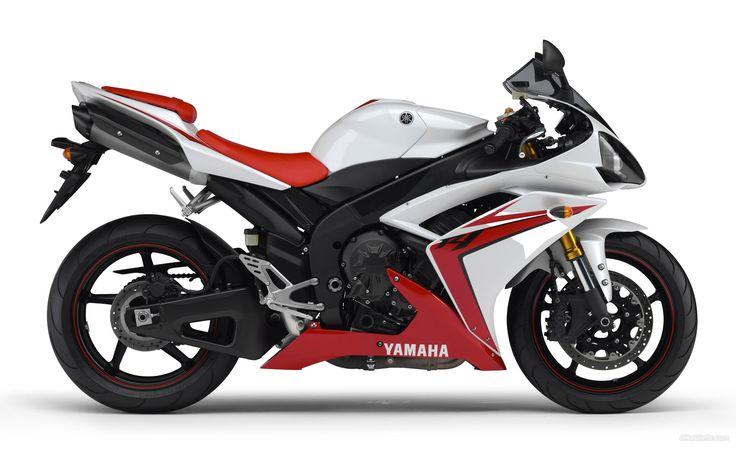 Yamaha YZF-R1 (2007)