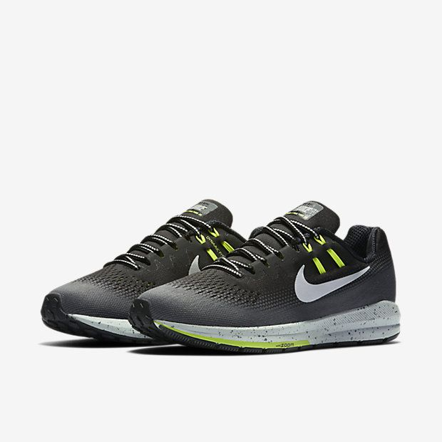 Nike Air Zoom Structure 20 Shield Men's Running Shoe