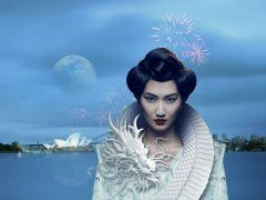 Handa Opera on Sydney Harbour: Turandot | Events in Sydney It's the best of