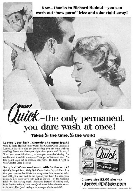 Quick Ads For Beauty Product Blusher Oneminutebriefs: Ads, Back In The Day...