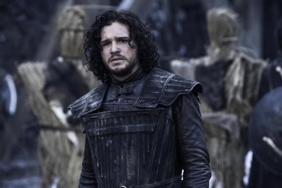 In TV's 'Game of Thrones,' HBO Fights With Ice and Fire