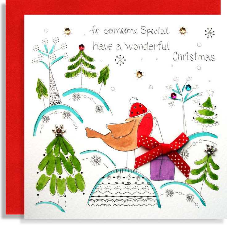 21 best Christmas Greeting Cards by SABIVO Design images on - blank xmas cards