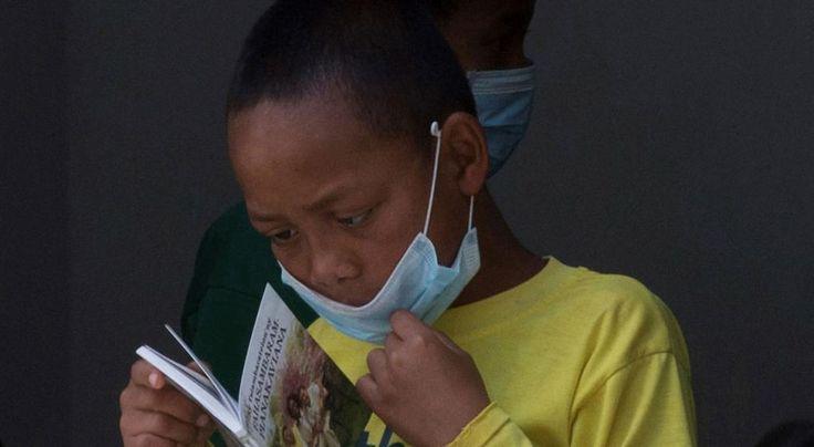 #Ya son 133 los muertos por epidemia en Madagascar - La Voz del Interior: La Voz del Interior Ya son 133 los muertos por epidemia en…