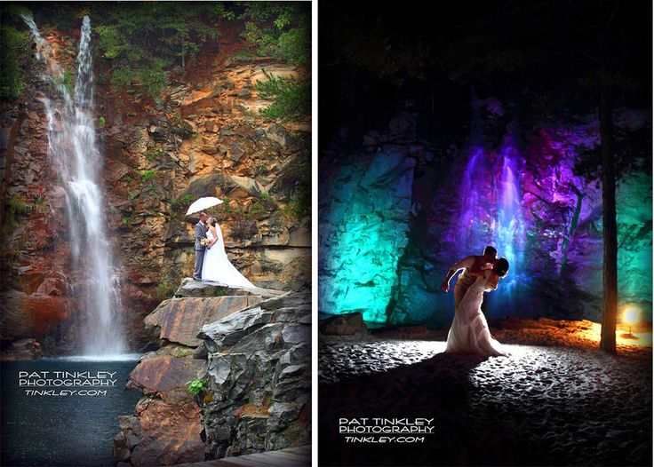 13 North Carolina Wedding Venues You'll Want To Book Immediately- notice photographer