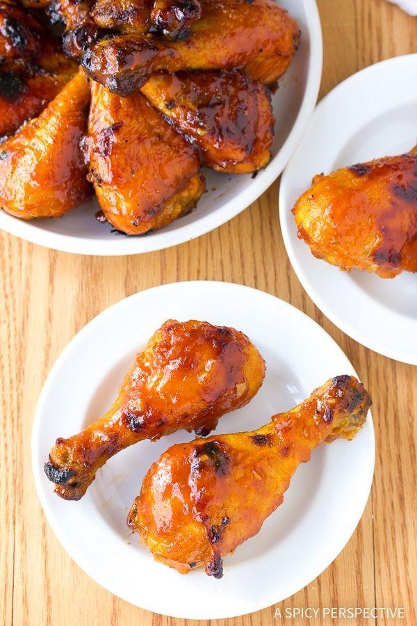 chicken drumstick recipes aspicyperspective in 2020 drumstick recipes chicken drumstick recipes spicy baked chicken pinterest