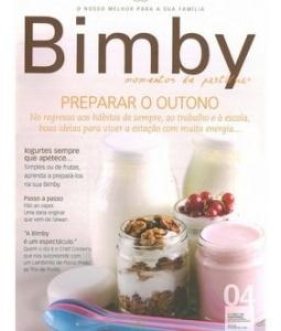 Revista Bimby nº04