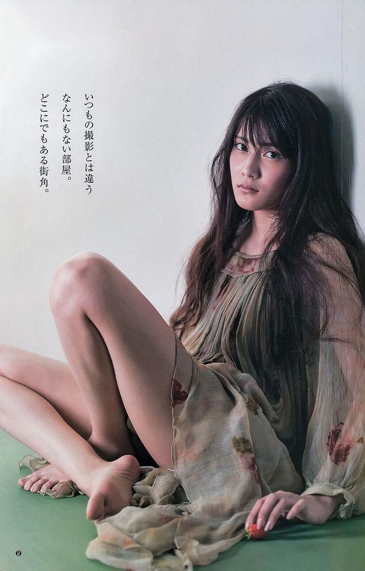 AKB48 チームA 入山杏奈02