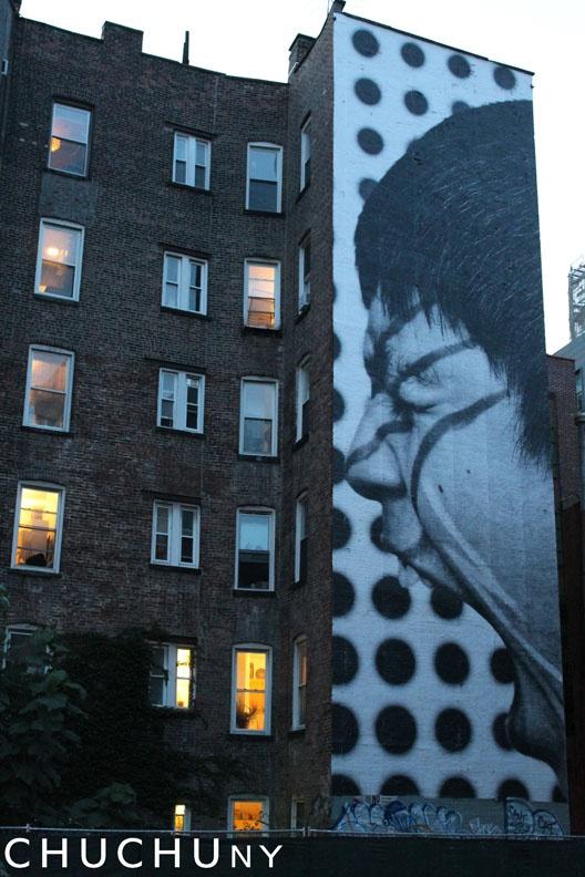 Mulberry Street and Prince Street: Graffiti Street Art 3D, Heart Ny, Cities, Art 3D Chalk, Art, York, Funny Art, Art Street, Chalk Art