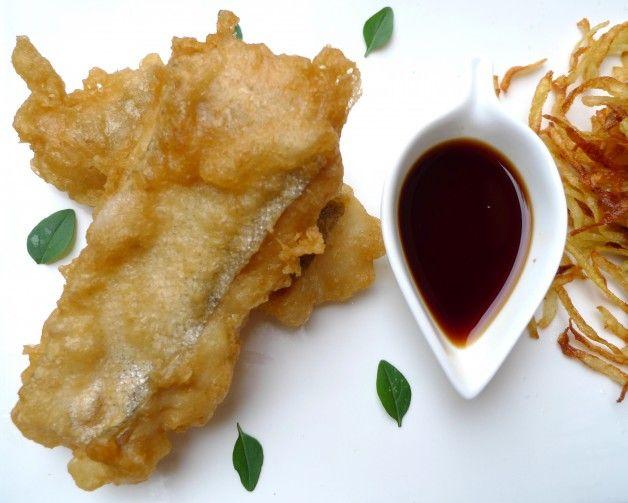@oishisushipty le pondria platano, salsa dulce, aguacate.. mmm #Delicious