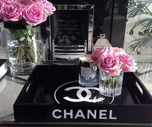 Chanel decoration | via Tumblr