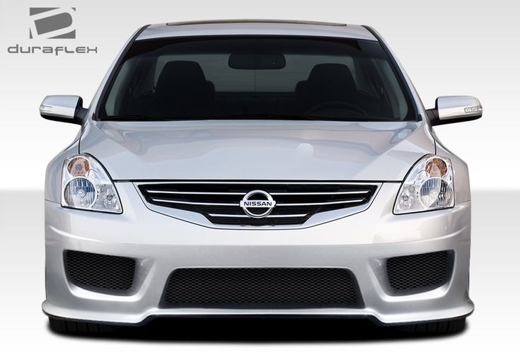 2008 Nissan Altima Front Bumper - http://carenara.com/2008-nissan-altima-front-bumper-3849.html Imp Style Front Bumper Cover For 2008-2009 Nissan Altima Coupe regarding 2008 Nissan Altima Front Bumper 10-12 Fits Nissan Altima Sigma Duraflex Front Body Kit Bumper with regard to 2008 Nissan Altima Front Bumper Shop For Nissan Altima Front Bumper On Bodykits in 2008 Nissan Altima Front Bumper Duraflex 4Dr Sigma Front Bumper Body Kit 1 Pc For Altima Nissan 10 intended for 2008 Ni