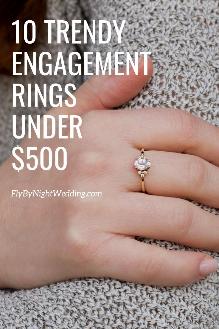 Trendy Affordable Engagement Rings Under 500 Fly By Night Wedding Engagement Rings Under 500 Engagement Rings Affordable Womens Engagement Rings