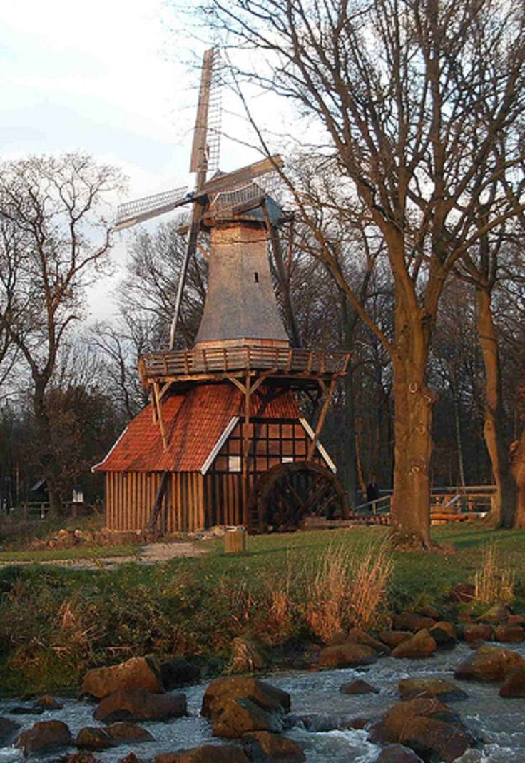 1000 Images About Wow Windmills On Pinterest