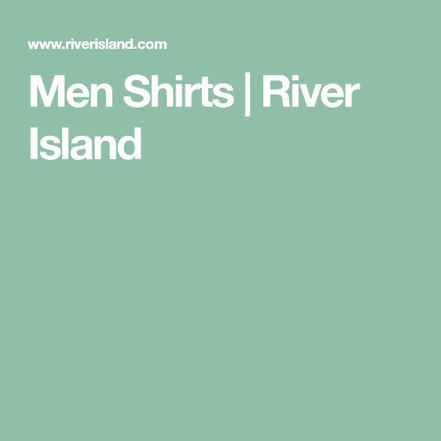 Men Shirts | River Island
