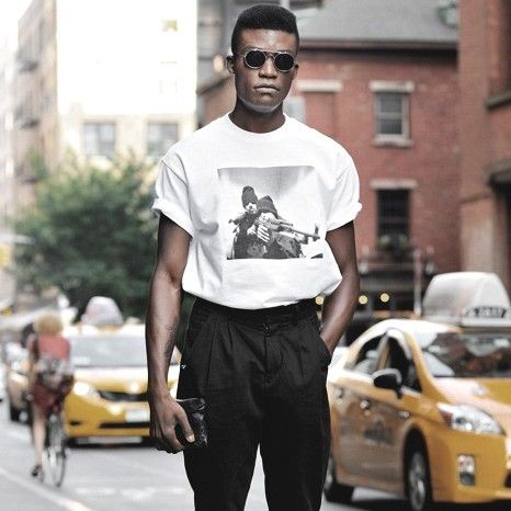 Moda masculina: 6 truques de styling pra reinventar o guarda-roupa | Caio Braz