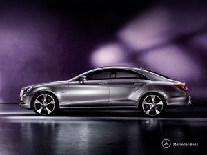 Mercedes Benz CLS 400 Dynamic | Mercedes Benz
