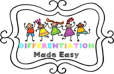 differentiated instruction made practical