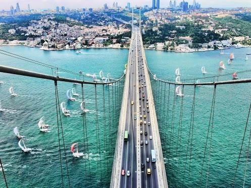 Istanbul Turkiye,