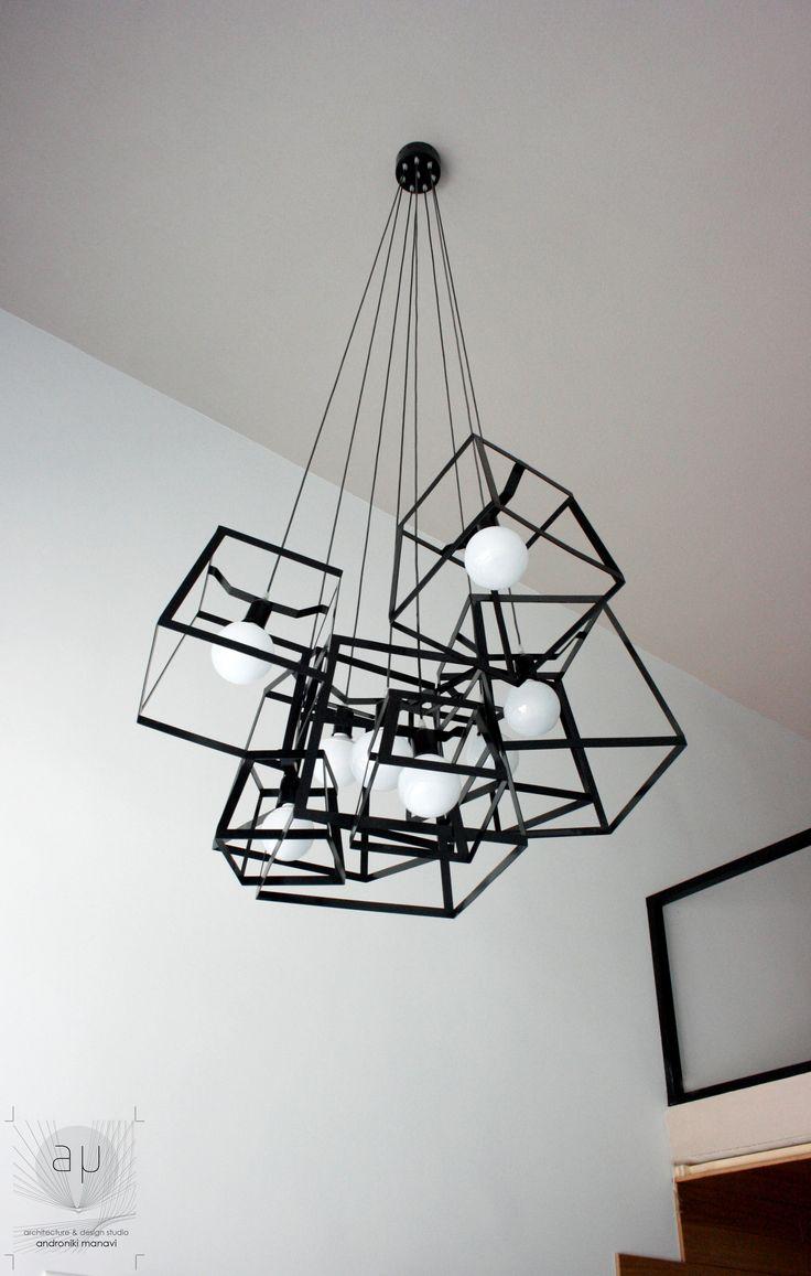 wall design, wood, office, lighting,cubes,metal  https://www.facebook.com/androniki.manavi?ref=aymt_homepage_panel