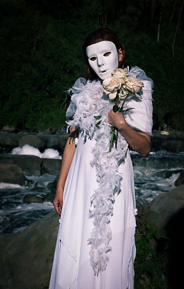 Izanami Japanese Goddess by MAGNUM  Osmar Sandoval on 500px