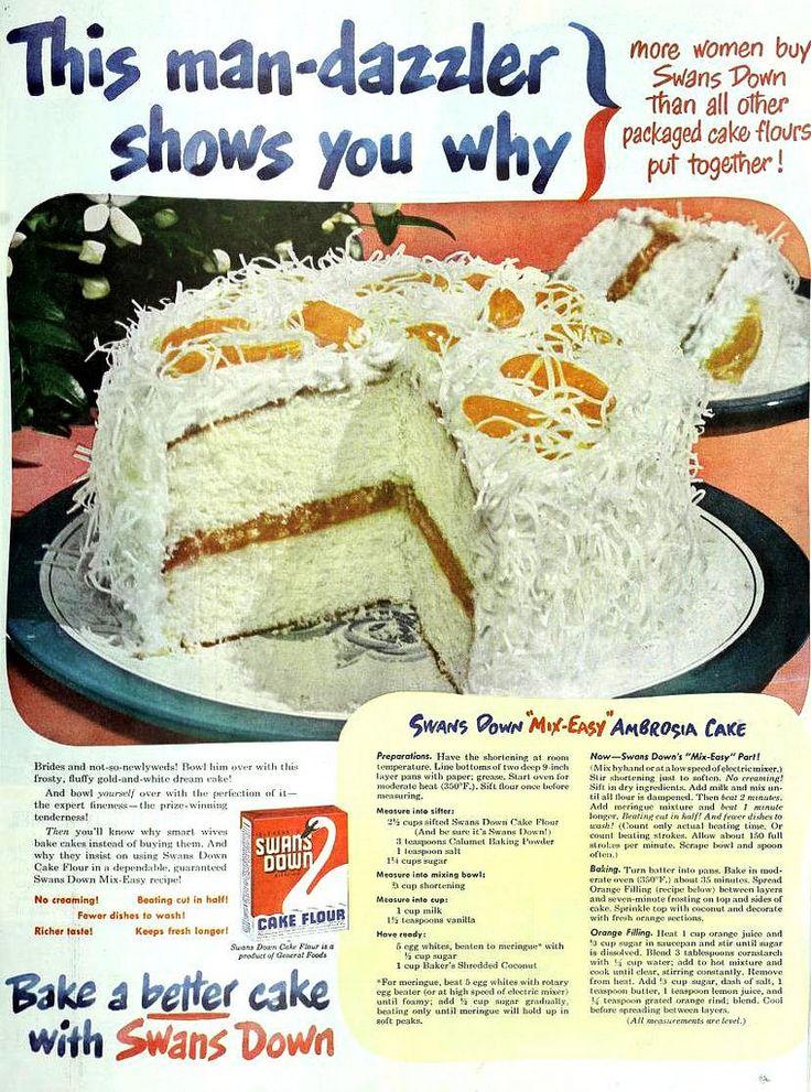 Swans Down Cake Recipes Besto Blog