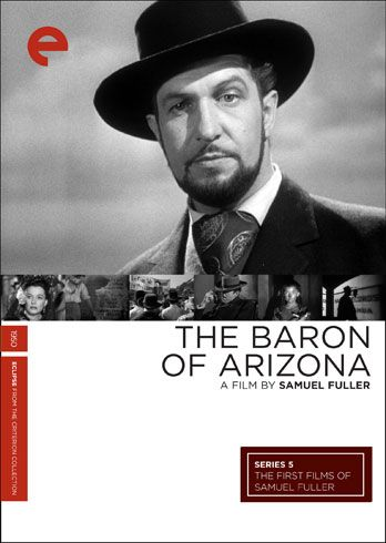 The Baron of Arizona / HU DVD 9819 / http://catalog.wrlc.org/cgi-bin/Pwebrecon.cgi?BBID=7221227