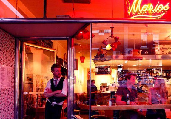 Melbourne's Best Breakfasts