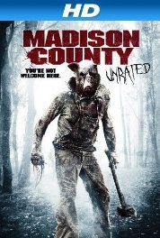 Madison County (2011)(w) Horror Mystery Thriller