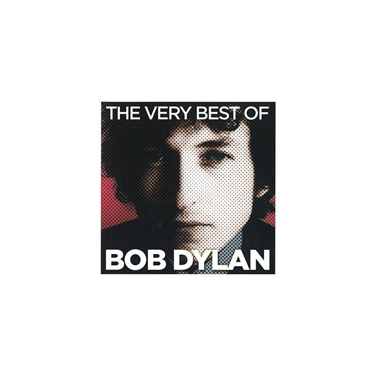 Bob Dylan - Very Best of (CD)