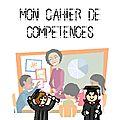 livret de compétences et de connaissances - La Classe à Vefa... hum... DE Vefa…