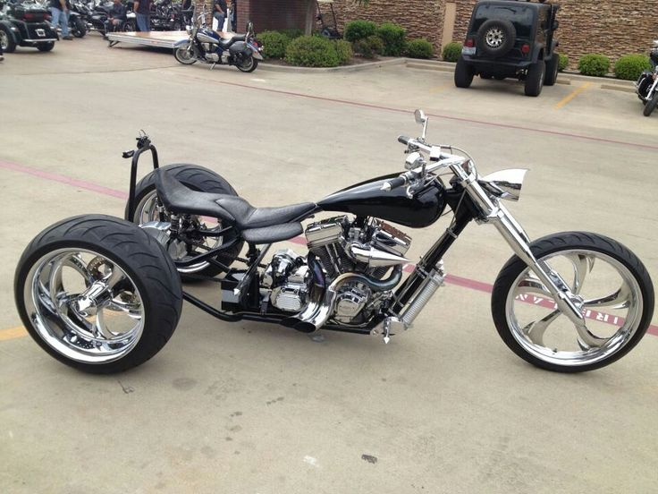 Triks for this biker dude - 1 4