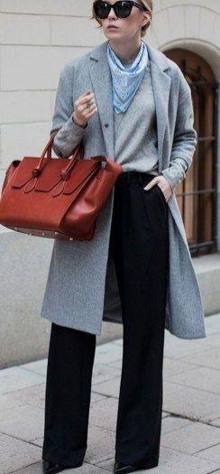 Die besten Möglichkeiten, Hosen mit weitem Bein für junge Frauen zu tragen