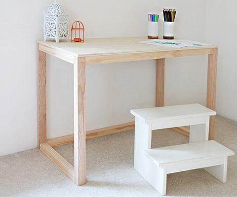 How To Make A Diamond Tufted Headboard Home Redo Diy Wood Desk