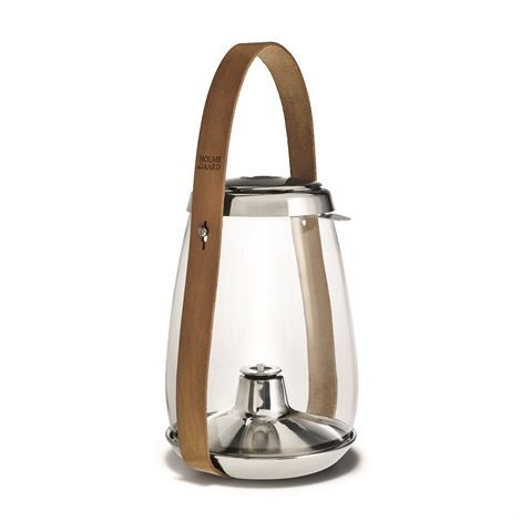 Lámpara de aceite Design With Light - 32,5 cm - Holmegaard