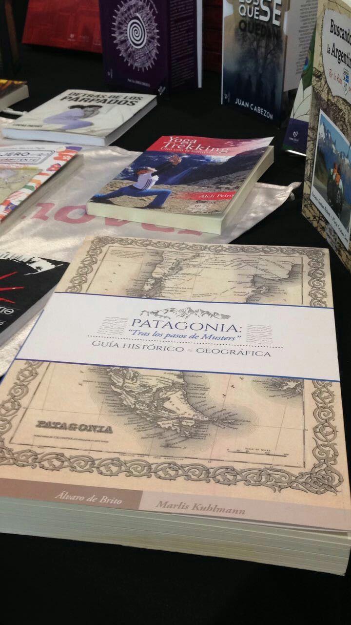 Nuestro #libro en la #feriadel libro de Buenos Aires stand 2115 #tintalibre ediciones