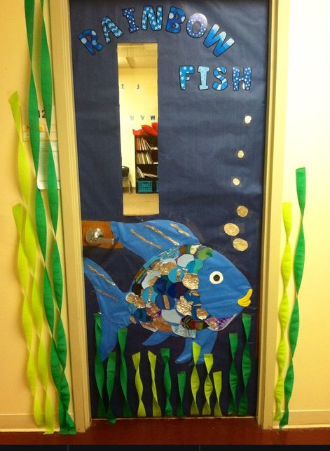 Spring Classroom Decoration Ideas ~ Best images about preschool bulletin boards and doors