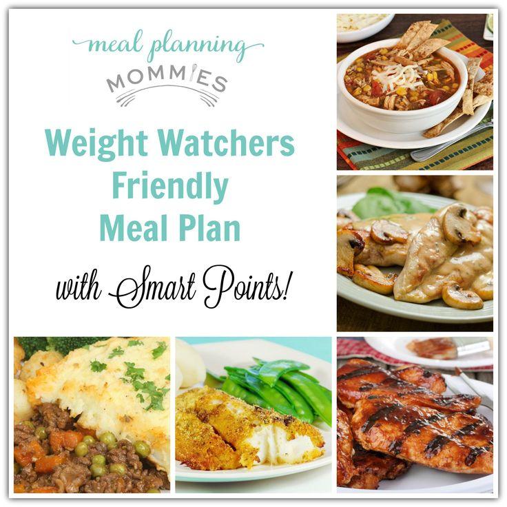 Weight Watchers Sa Food List