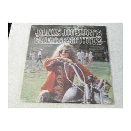 Janis Joplin - Greatest Hits 1st Press RARE Vinyl LP Record For Sale #Janis #Joplin #JanisJoplin #ClassicRock #JanisJoplinLPs #JanisJoplinVinyl #JanisJoplinRecords #JanisJoplinAlbums #ClassicRockLPs #ClassicRockRecords #ClassicRockAlbums #ClassicRockVinyl