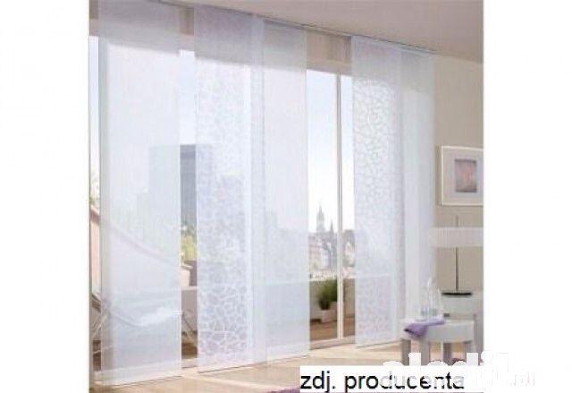 Curtains idea