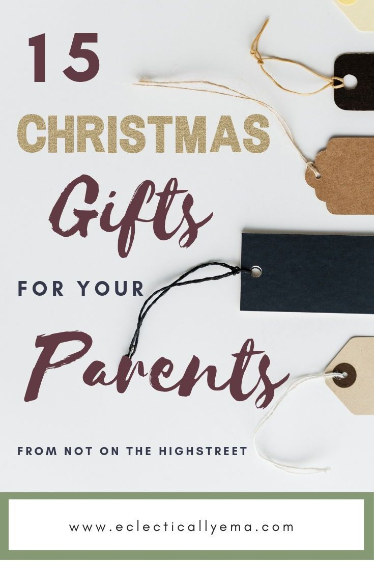 Christmas Gifts for Parents | My Pinterest Likes | Pinterest | Gifts ...