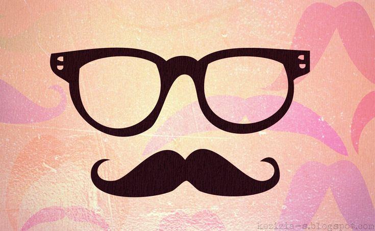 Cute Mustache Wallpaper Tumblr