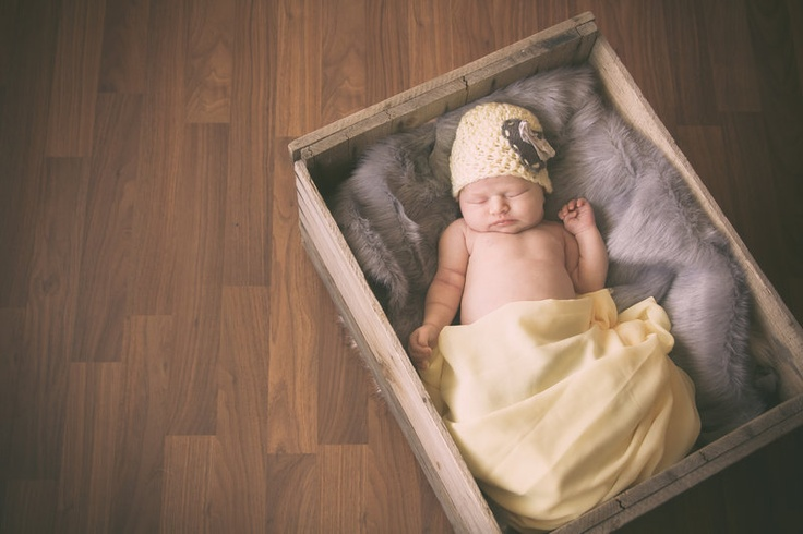 Baby L  Photos by Allison Hadley Photography