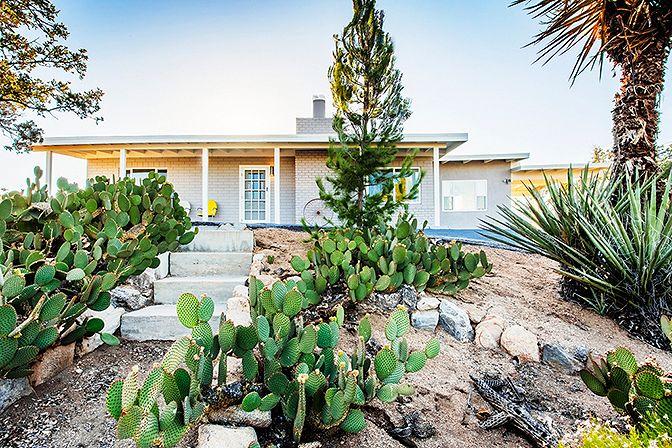 Cactus Moon Retreat, Yucca Valley, California   vacation home rentals