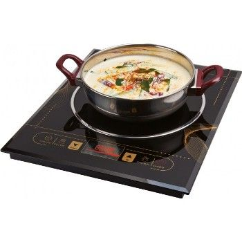 Buy Maple Induction Cook top EZ-21 Online @ Rs.4,676  Click Here: http://goo.gl/SHrkv4