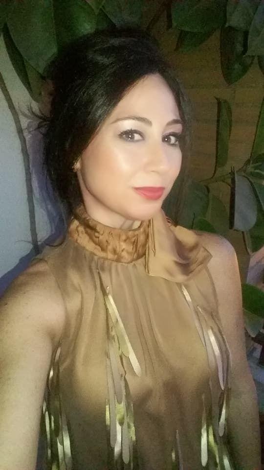 Blog de Amalia G. Aroca: Cómo vestí para el cóctel inauguración IV Edición ...