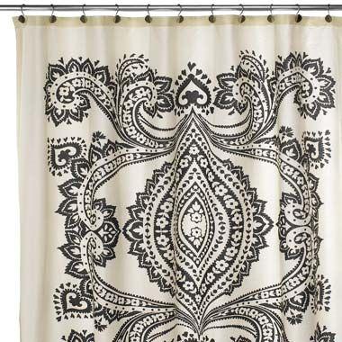 die 25+ besten traditional shower curtain rings ideen auf, Hause deko
