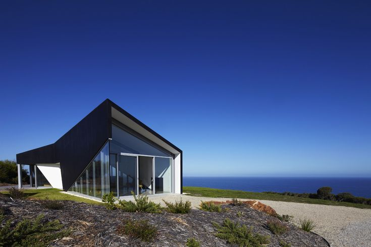 Gallery of Scape House / Andrew Simpson Architects - 1