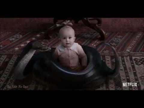 A SERIES OF UNFORTUNATE EVENTS Trailer... 2017 TV Series
