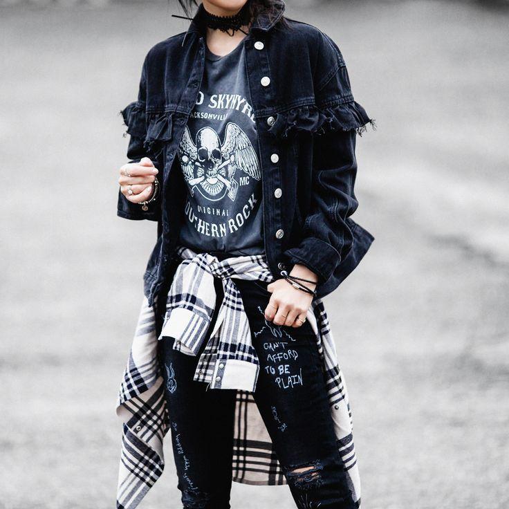 ростом рок н ролл стиль одежда картинки друзья, всей души